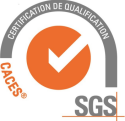 certification qualification CACES®